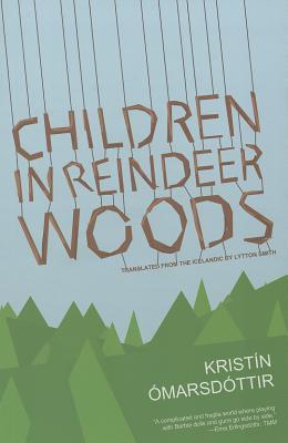 Image for Children in Reindeer Woods