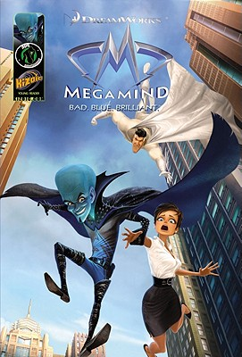 MEGAMIND: THE MOVIE PREQUEL, VARIOUS