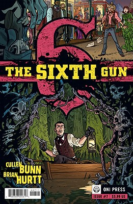 Image for The Sixth Gun, Vol. 2