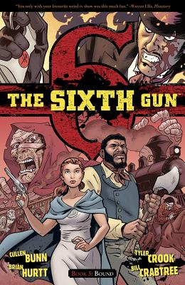 Image for The Sixth Gun Vol. 3: Bound (3)