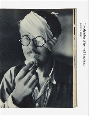 Image for Zdenek Tmej: The Alphabet of Spiritual Emptiness: Books on Books No. 10