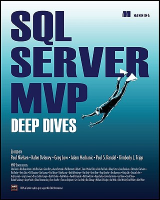 Image for SQL Server MVP Deep Dives