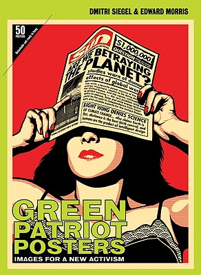 Image for Green Patriot Posters: Images for a New Activism