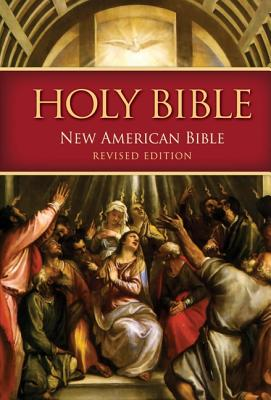 Image for NABRE - New American Bible Revised Edition (Quality Paperbound): Standard Size -