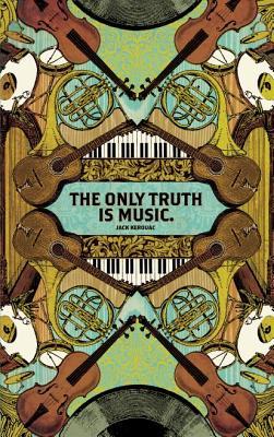 Write Now Journals: Music, M.H. Clark