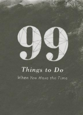 Image for 99 Things to Do