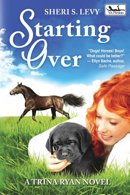 Image for STARTING OVER (TRINA RYAN, NO 2)