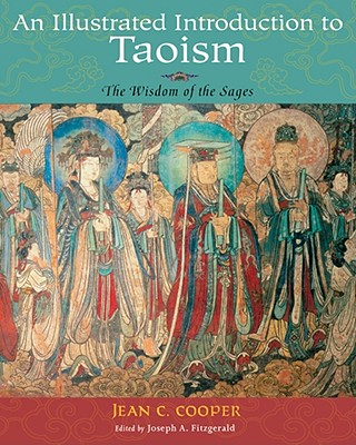 Image for Illustrated Introduction to Taoism