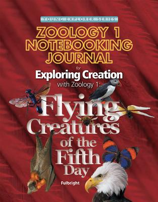 Image for Zoololgy 1 Notebooking Journal