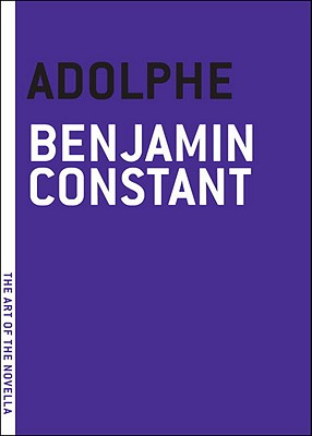 Image for Adolphe