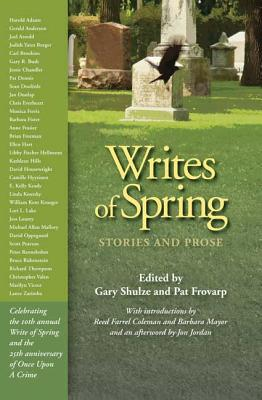 Image for Writes of Spring: Stories and Prose