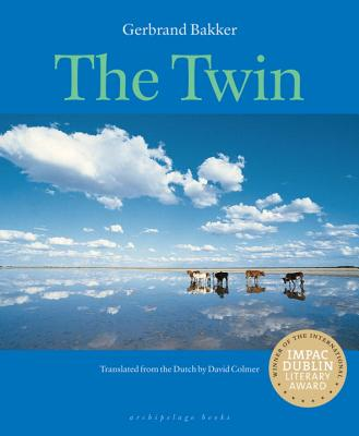 The Twin (Rainmaker Translations), Bakker, Gerband