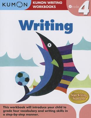 Image for Grade 4 Writing
