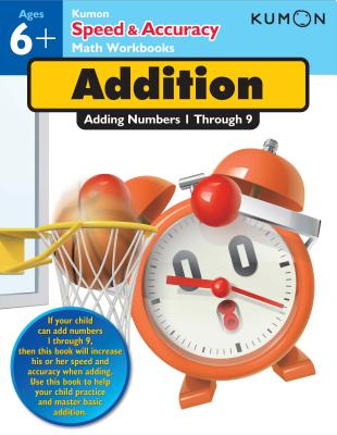 Image for Addition  Adding Numbers 1-9