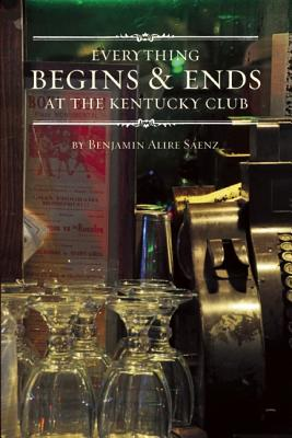 Image for EVERYTHING BEGINS & ENDS AT THE KENTUCKY CLUB