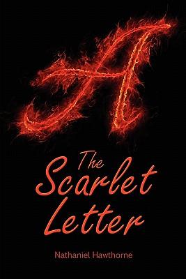 The Scarlet Letter, Hawthorne, Nathaniel