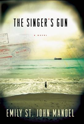 Image for The Singer's Gun