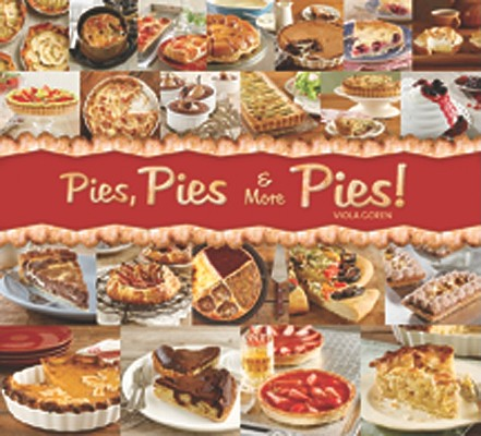 Image for Pies, Pies & More Pies!