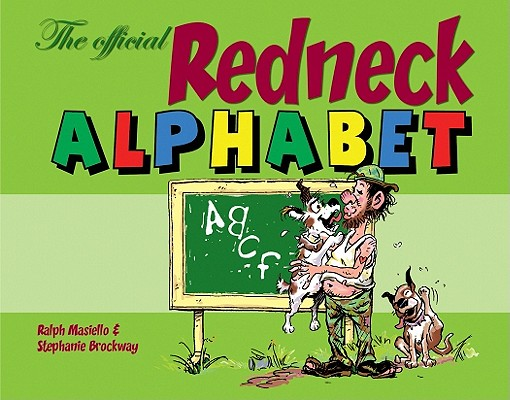 "The Official Redneck Alphabet, ""Brockway, Stephanie"""
