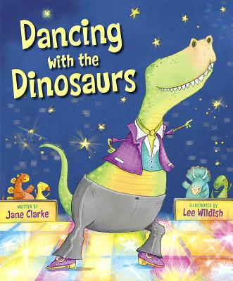 """Dancing with the Dinosaurs, """"Clarke, Jane"""""""