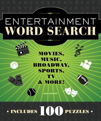 "Entertainment Word Search, ""Samson, John M."""
