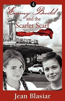 Emmy Budd and the Scarlet Scarf, Blasiar, Jean
