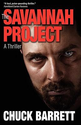 The Savannah Project, Barrett, Chuck