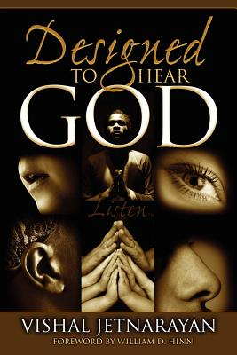 Image for Designed To Hear God