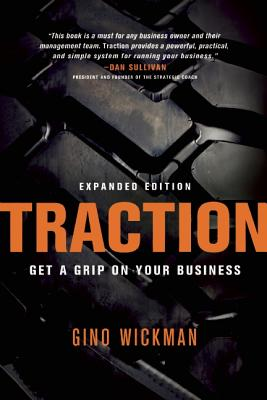 Image for TRACTION: GET A GRIP ON YOUR BUSINESS