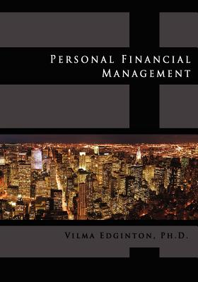 Personal Financial Management, Edginton, Vilma