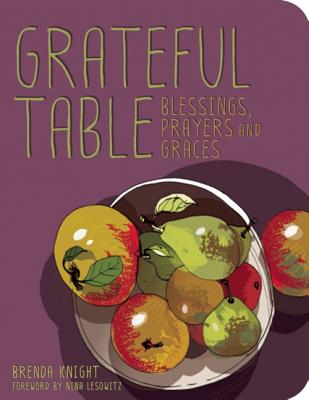 Image for Grateful Table: Blessings, Prayers and Graces