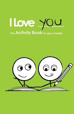 The Big Activity Book For Gay Couples, Lovebook