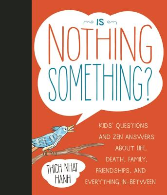 Image for Is Nothing Something?