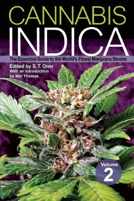 Cannabis Indica Vol 2, S T Oner
