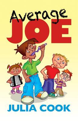 Average Joe, Julia Cook