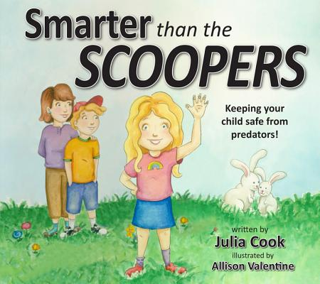 Smarter than the SCOOPERS, Julia Cook