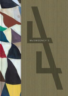 McSweeney's Issue 44 (Timothy McSweeney's), McSweeney, Timothy