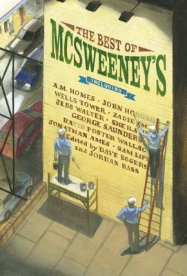 The Best of McSweeney's, Eggers, Dave; Bass, Jordan