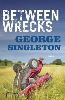 BETWEEN WRECKS, SINGLETON, GEORGE