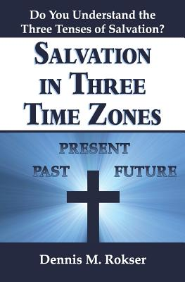 Image for Salvation in Three Time Zones