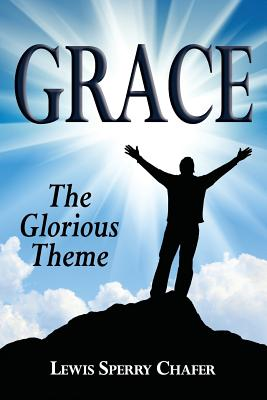 Image for Grace: The Glorious Theme