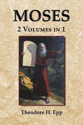 Image for Moses: 2 Volumes in 1