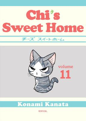 Image for Chi's Sweet Home, Volume 11
