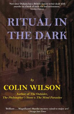 Image for RITUAL IN THE DARK