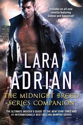 Image for The Midnight Breed Series Companion: includes A Touch of Midnight