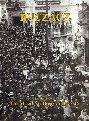 Translation of the Memorial (Yizkor) Book of the Jewish Community of Buczacz, Galicia, Porile, Norbert