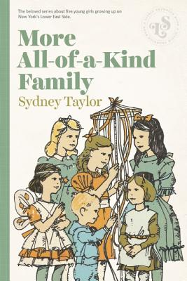 More All-Of-A-Kind Family, Sydney Taylor