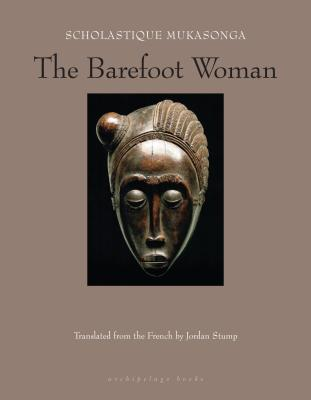 Image for The Barefoot Woman