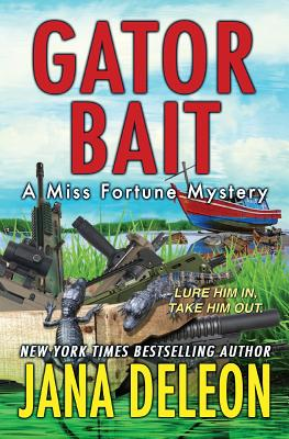 Image for Gator Bait (A Miss Fortune Mystery) (Volume 5)