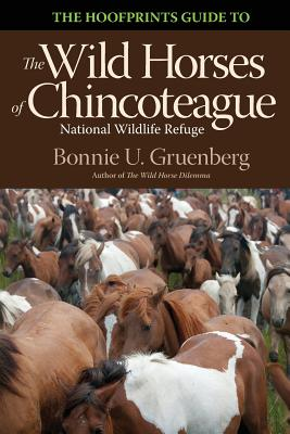 Image for The Hoofprints Guide to the Wild Horses of Chincoteage National Wildlife Refuge